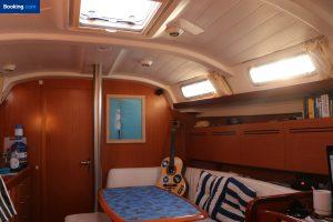 Sail Yacht Winderlust Booking